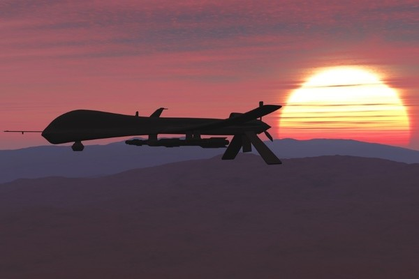 Navigation Manufacturers: How UAVs Provide Insight to the Defense Industry