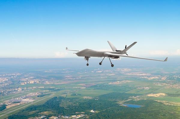 Navigation System Aircraft: 5 Modern Benefits of UAVs